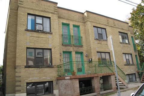 Townhouse for rent at 102 Beverley St Unit 2 Toronto Ontario - MLS: C4602129