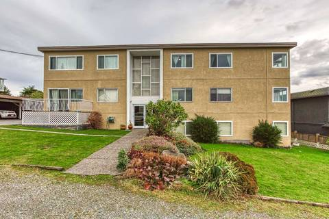 Condo for sale at 1020 Parker St Unit 2 White Rock British Columbia - MLS: R2428105