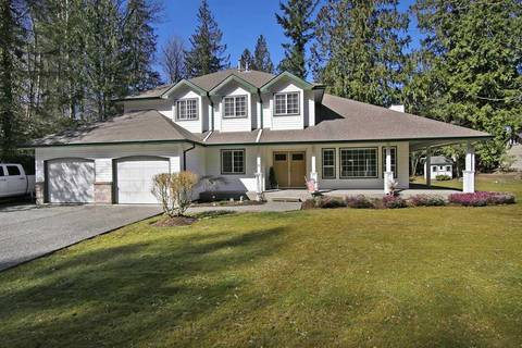 House for sale at 10200 Gray Rd Unit 2 Rosedale British Columbia - MLS: R2349117
