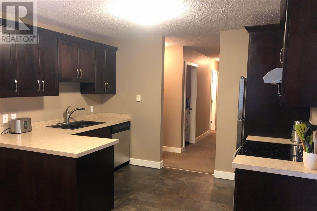 Condo for sale at 10224 97 Ave Unit 2 Fort St. John British Columbia - MLS: R2475244