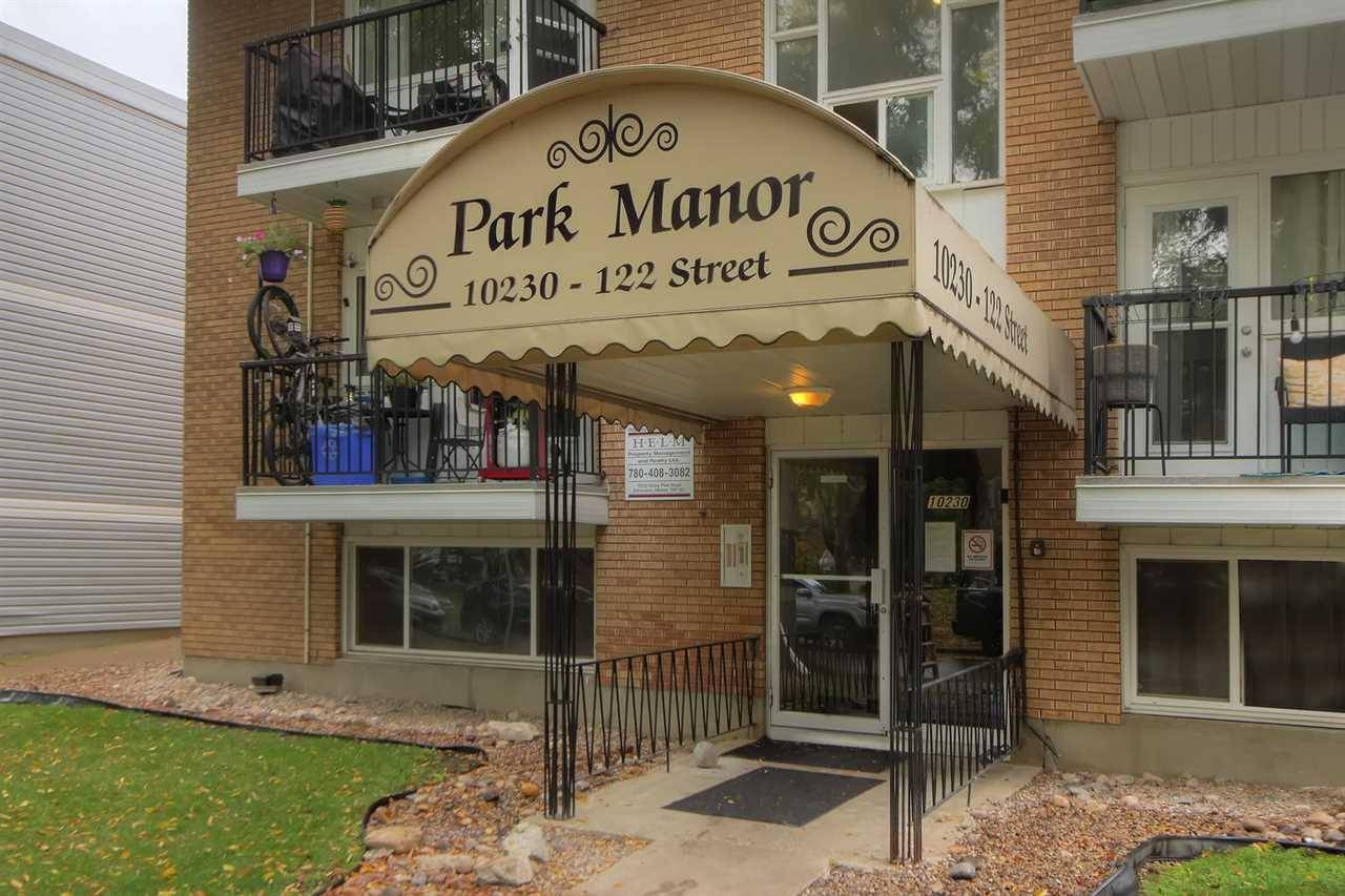 Condo for sale at 10230 122 St Nw Unit 2 Edmonton Alberta - MLS: E4174871