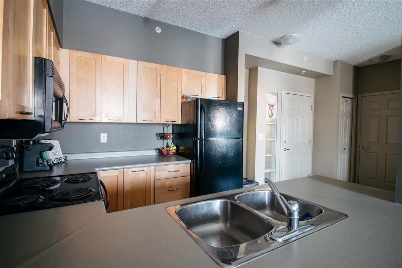 For Sale: 2 104 - 4245 139 Avenue, Edmonton, AB | 1 Bed, 1 Bath Condo for $159,000. See 12 photos!