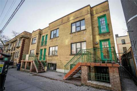 Townhouse for rent at 104 Beverley St Unit 2 Toronto Ontario - MLS: C4792279