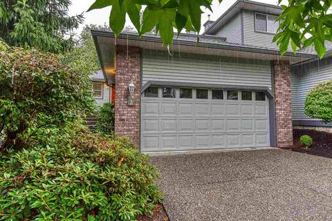 Townhouse for sale at 10505 171 St Unit 2 Surrey British Columbia - MLS: R2402573