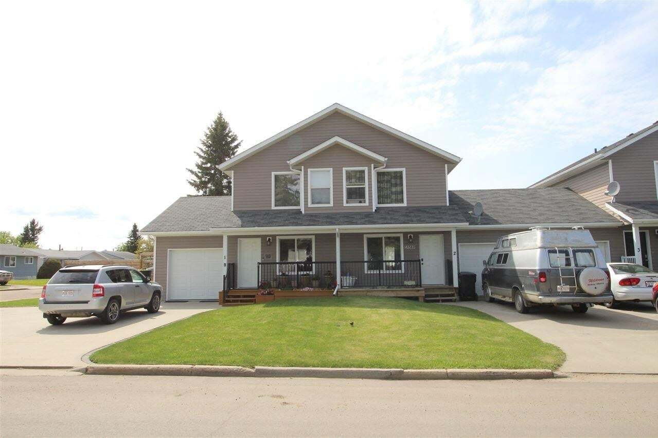 House for sale at 10560 103 St Unit 2, Westlock Alberta - MLS: E4199257