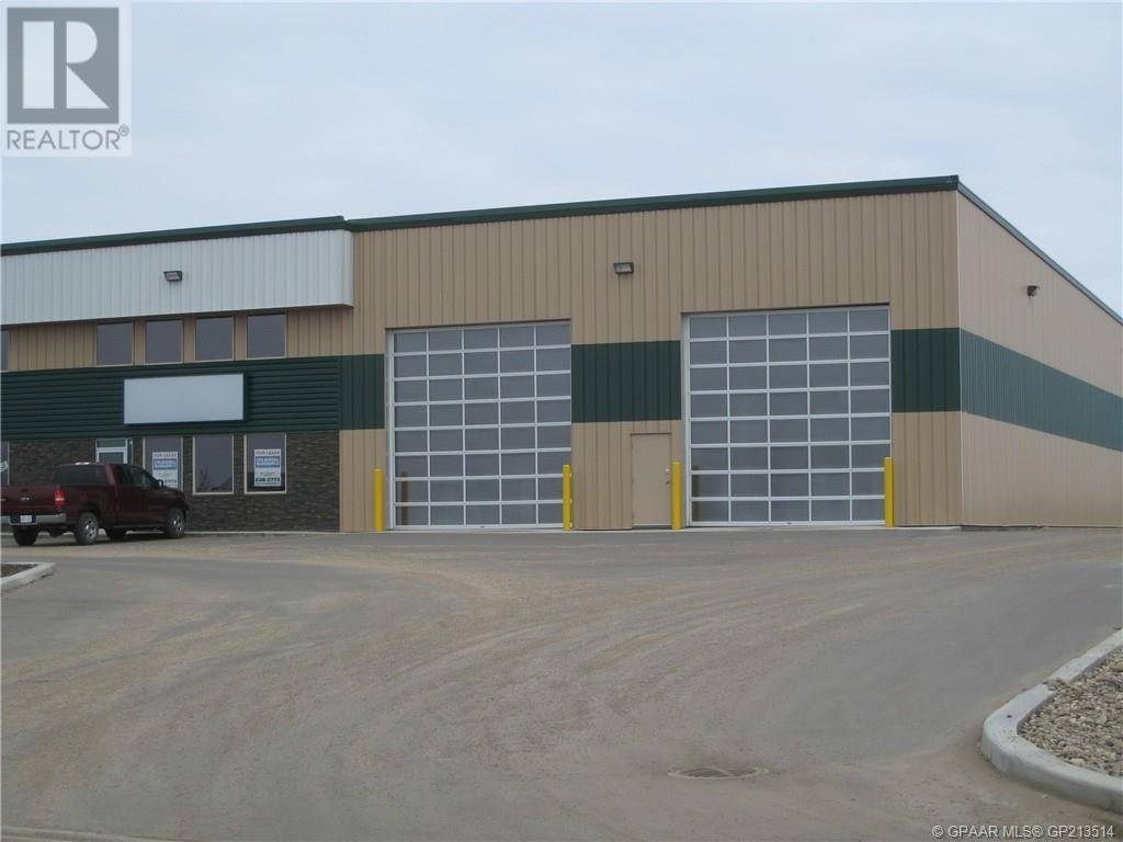 Commercial property for lease at 10602 79 Ave Apartment 2 Clairmont Alberta - MLS: GP213514