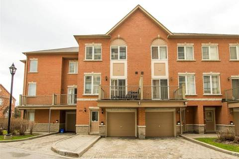 Townhouse for sale at 107 Galleria Pw Unit 2 Thornhill Ontario - MLS: 30730635