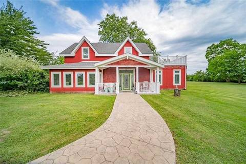 House for sale at 1073 Concession 2 Rd Niagara-on-the-lake Ontario - MLS: X4732756