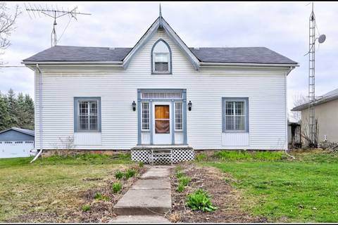 House for sale at 10862 County 2 Rd Alnwick/haldimand Ontario - MLS: X4457041