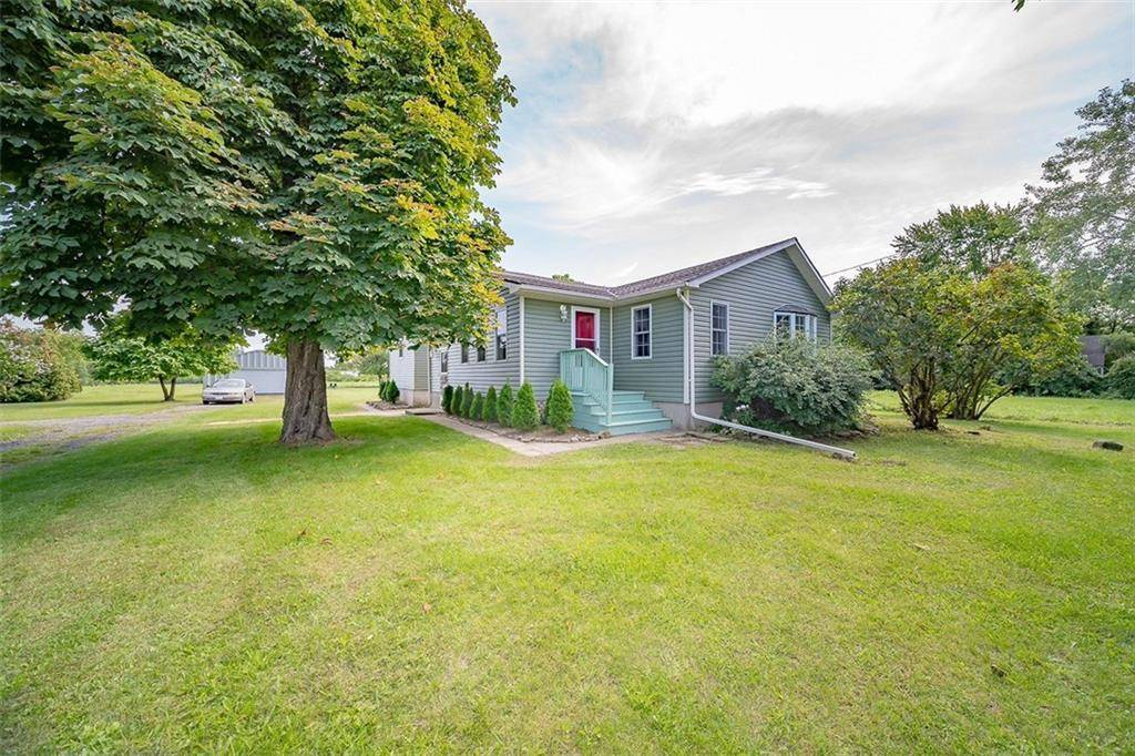 House for sale at 1087 Concession 2 Rd Unit 2 Niagara-on-the-lake Ontario - MLS: 30781317