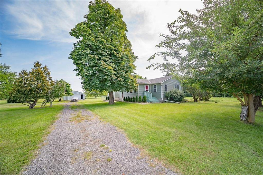 House for sale at 1087 Concession 2 Rd Unit 2 Niagara-on-the-lake Ontario - MLS: 30790810
