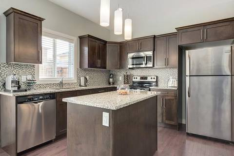 Townhouse for sale at 109 29 Ave Northwest Unit 2 Calgary Alberta - MLS: C4295041