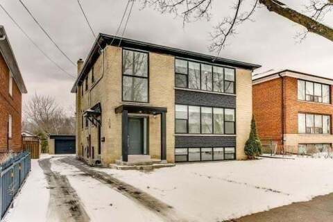 House for rent at 109 Stephen Dr Unit 2 Toronto Ontario - MLS: W4857533