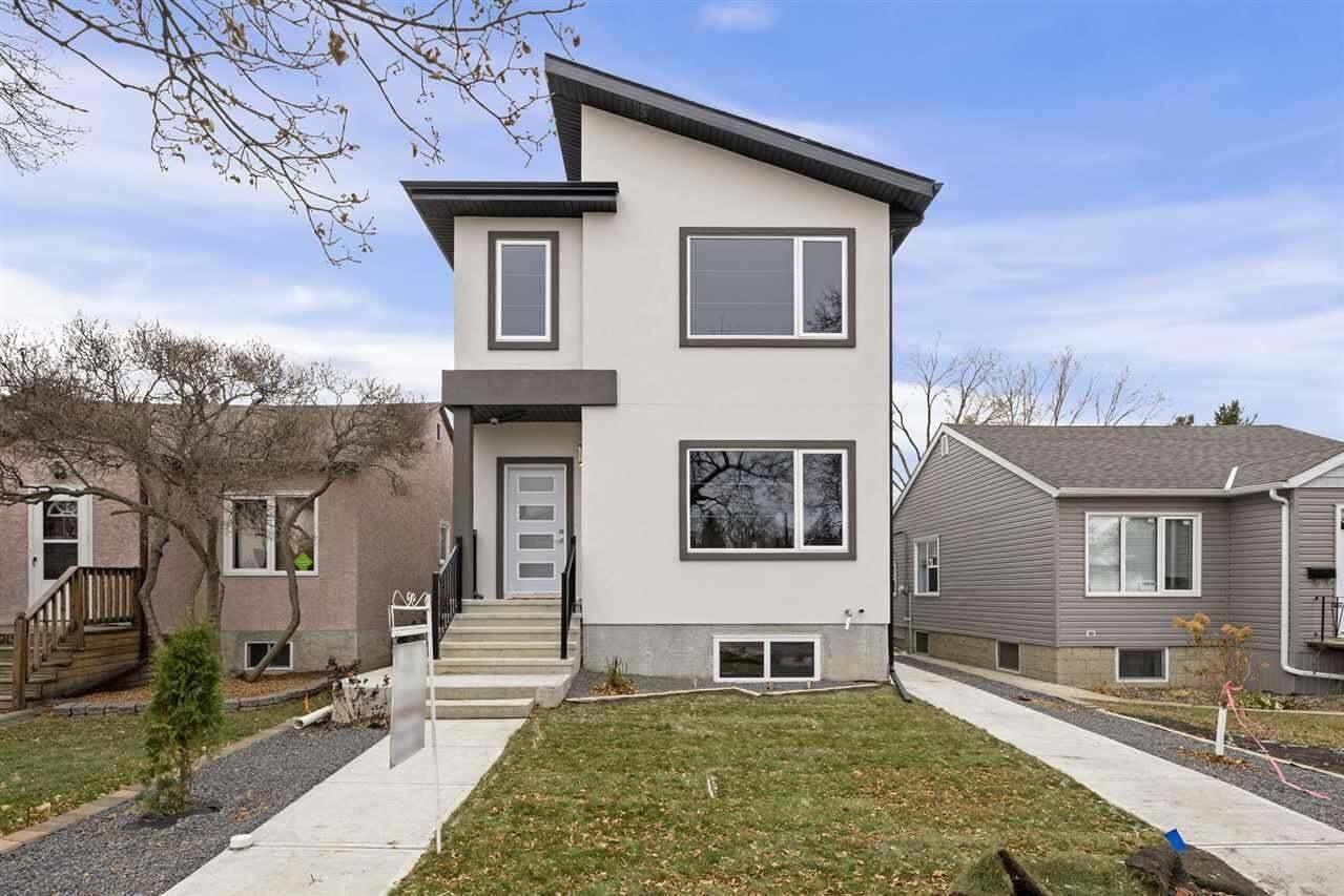 House for sale at 2 10917 68 Av NW Edmonton Alberta - MLS: E4194288