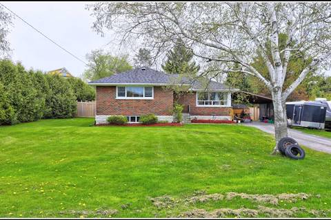 House for sale at 10949 County 2 Rd Alnwick/haldimand Ontario - MLS: X4465105