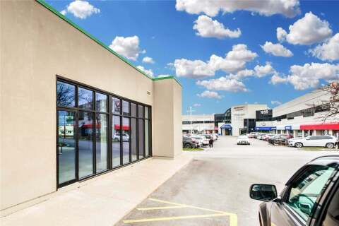 Commercial property for lease at 1097 Kingston Rd Apartment 2 Pickering Ontario - MLS: E4766798