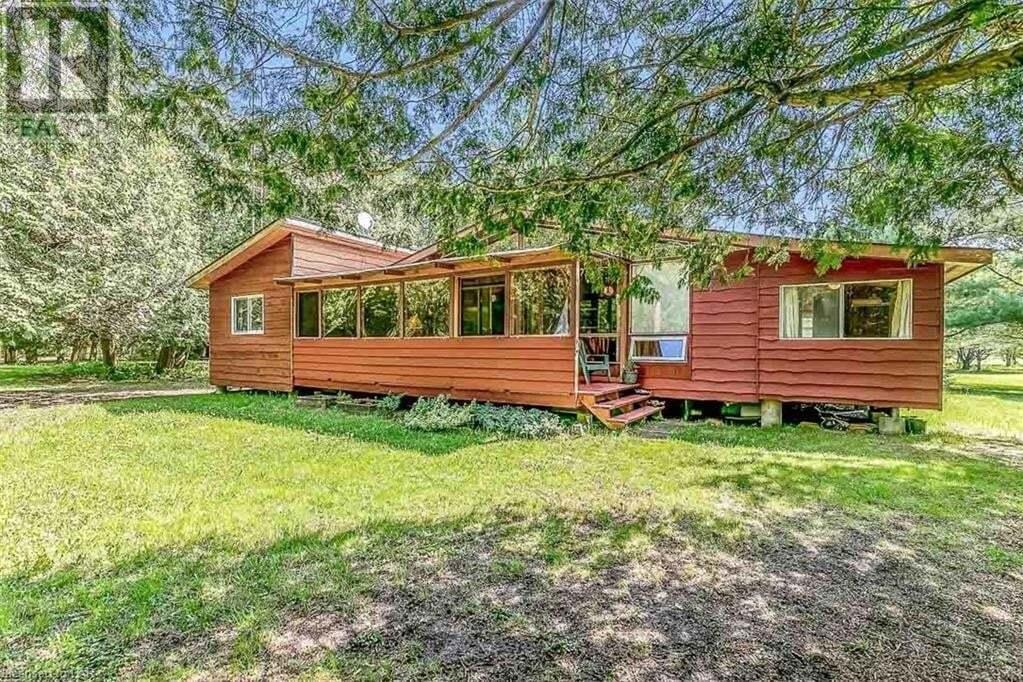 House for sale at 1099 1200 Rd Unit 2 Gravenhurst Ontario - MLS: 261180