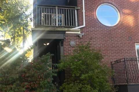 Townhouse for rent at 112 Kenilworth Ave Unit 2 Toronto Ontario - MLS: E4959845