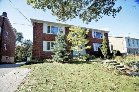 Townhouse for rent at 112 Stephen Dr Unit #2 Toronto Ontario - MLS: W4939698