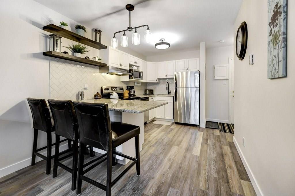 Condo for sale at 11219 103a Ave Nw Unit 2 Edmonton Alberta - MLS: E4186624