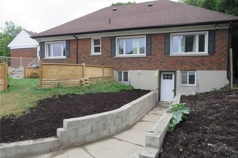 House for rent at 113 Harmony Rd Unit 2 Oshawa Ontario - MLS: E4713890