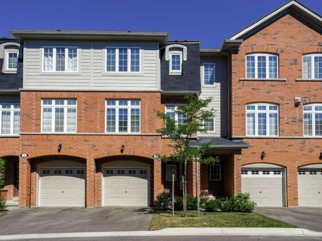 Removed: 2 - 1137 Haig Boulevard, Mississauga, ON - Removed on 2018-08-18 09:54:32