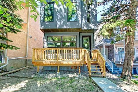 Townhouse for sale at 114 28 Ave Northwest Unit 2 Calgary Alberta - MLS: C4259449