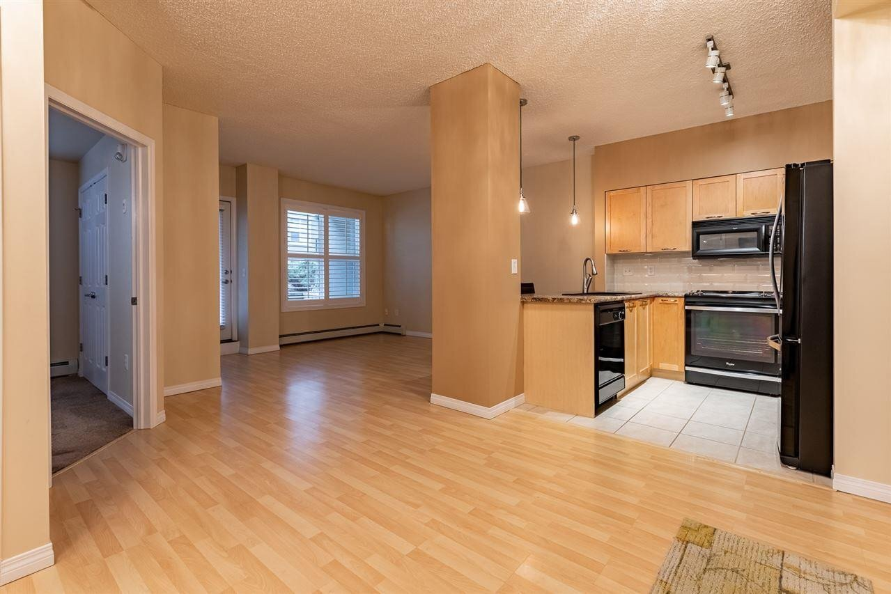 Condo for sale at 114 4245 139 Av NW Unit 2 Edmonton Alberta - MLS: E4218980
