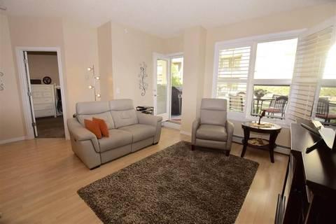 Condo for sale at 4245 139 Ave Nw Unit 2-114 Edmonton Alberta - MLS: E4142858