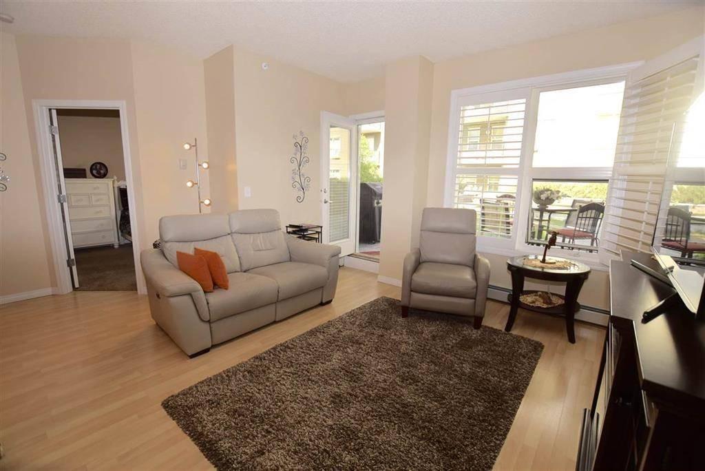 Condo for sale at 4245 139 Ave Nw Unit 2-114 Edmonton Alberta - MLS: E4189862