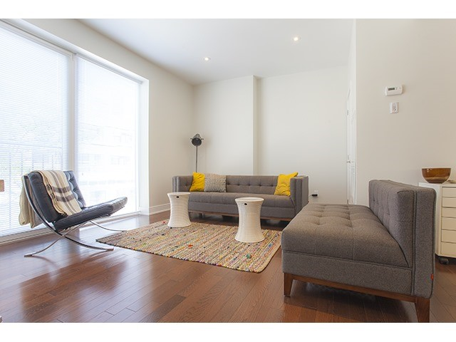 For Rent: 2 - 114 Ossington Avenue, Toronto, ON | 2 Bed, 1 Bath Home for $2,950. See 11 photos!