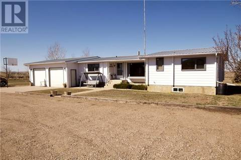 House for sale at 11404 Range Rd Unit 2 Rural Cypress County Alberta - MLS: mh0161775
