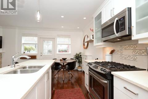Condo for sale at 1146 Richardson St Unit 2 Victoria British Columbia - MLS: 410310