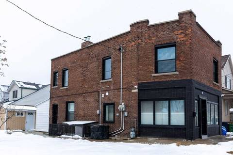 Townhouse for rent at 1150 Woodbine Ave Unit 2 Toronto Ontario - MLS: E4726376