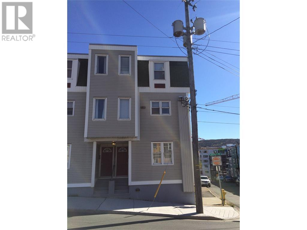 For Sale: 117 Queens Road Unit, St Johns, NL   1 Bed, 1 Bath House for $139,000. See 11 photos!