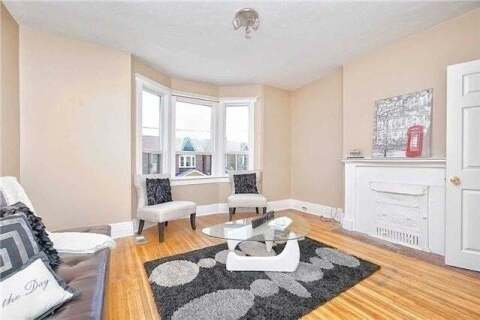 Townhouse for rent at 1182 Ossington Ave Unit 2nd Flr Toronto Ontario - MLS: C4769508