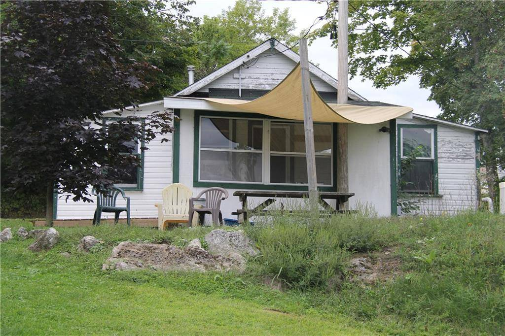 House for sale at 119 Haskins Point Rd Unit 2 Seeley's Bay Ontario - MLS: 1168363