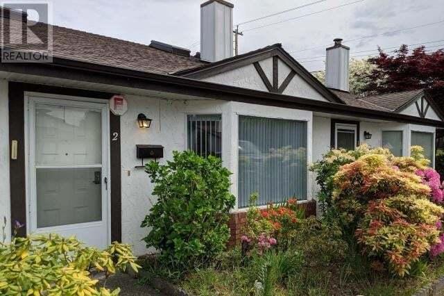 Townhouse for sale at 120 Finholm N St Unit 2 Parksville British Columbia - MLS: 468754