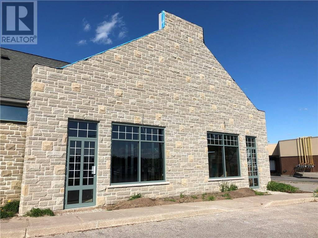 Commercial property for lease at 120 Mcqueen Blvd Apartment 2 Fergus Ontario - MLS: 30789729