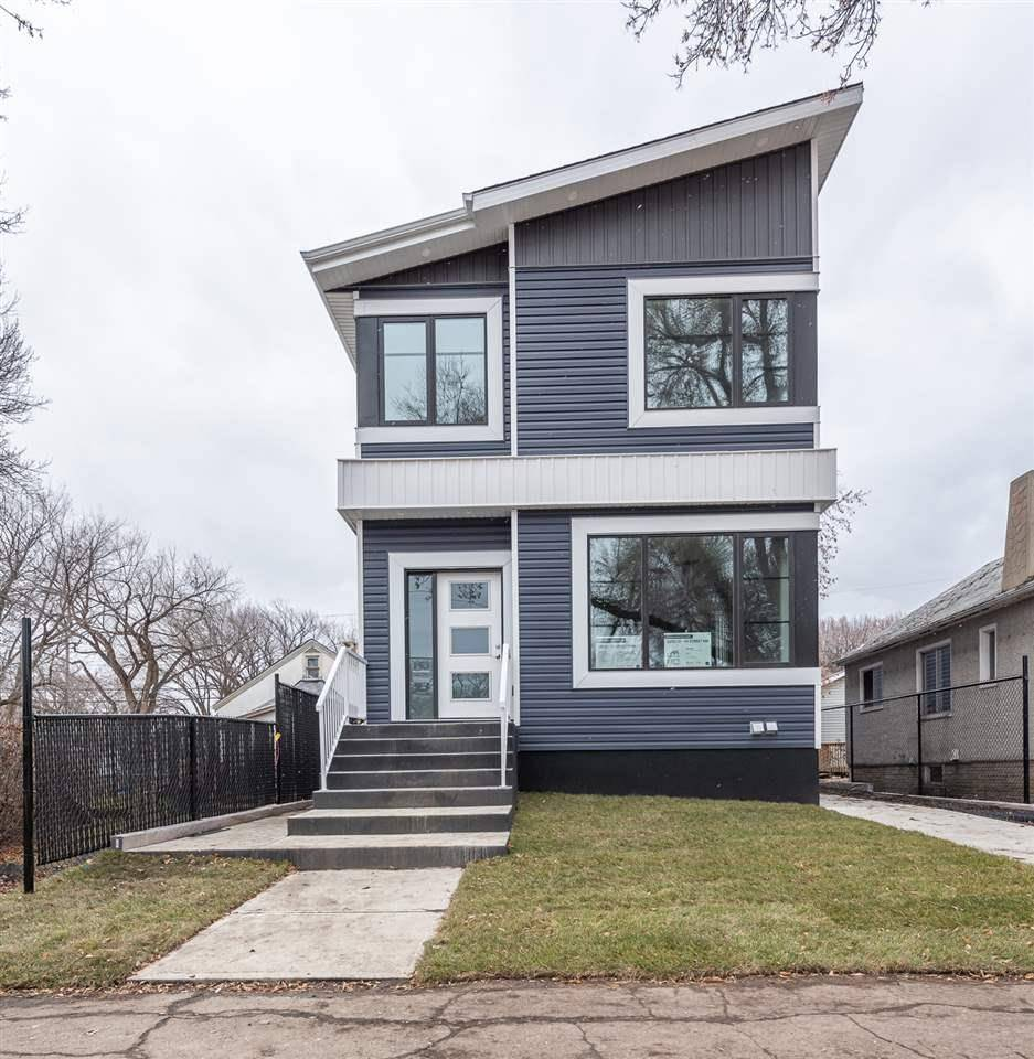 House for sale at 12012 92 St Nw Unit 2 Edmonton Alberta - MLS: E4177462