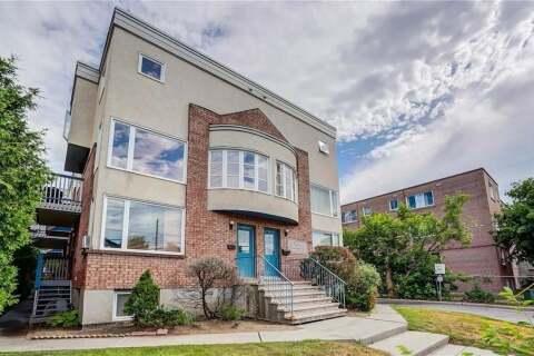 Condo for sale at 1204 Shillington Ave Unit 2 Ottawa Ontario - MLS: 1197590