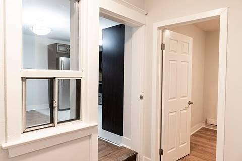 Apartment for rent at 1208 Bloor St Unit 2 Toronto Ontario - MLS: W4405790