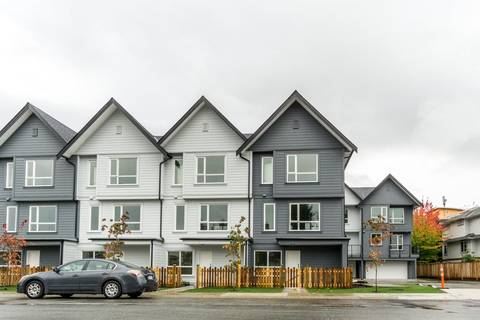 Townhouse for sale at 12088 76 Ave Unit 2 Surrey British Columbia - MLS: R2428664