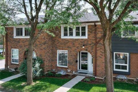 Townhouse for sale at 121 Bagot St Unit 2 Guelph Ontario - MLS: 30812547