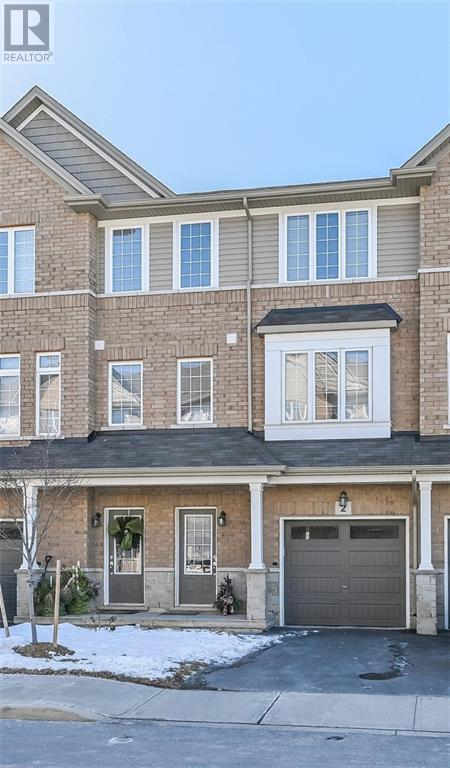 Removed: 2 - 122 Dundas Street East, Waterdown, ON - Removed on 2020-03-28 06:33:12