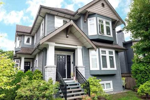 Townhouse for sale at 122 12th Ave W Unit 2 Vancouver British Columbia - MLS: R2382012
