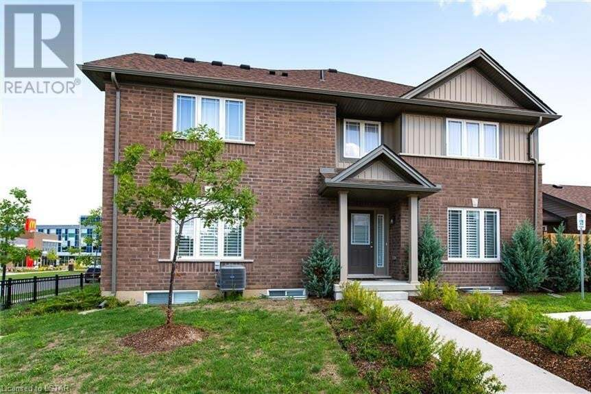 Townhouse for sale at 1220 Riverbend Rd Unit 2 London Ontario - MLS: 279633