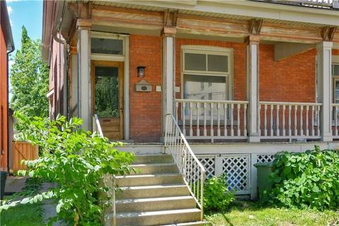 House for rent at 123 Robinson St Unit 2 Hamilton Ontario - MLS: H4056723