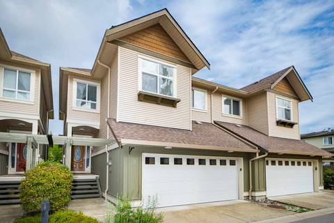 Townhouse for sale at 12311 No. 2 Rd Unit 2 Richmond British Columbia - MLS: R2408606