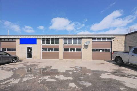 Commercial property for sale at 12399 Woodbine Ave Unit 2 Whitchurch-stouffville Ontario - MLS: N4714303